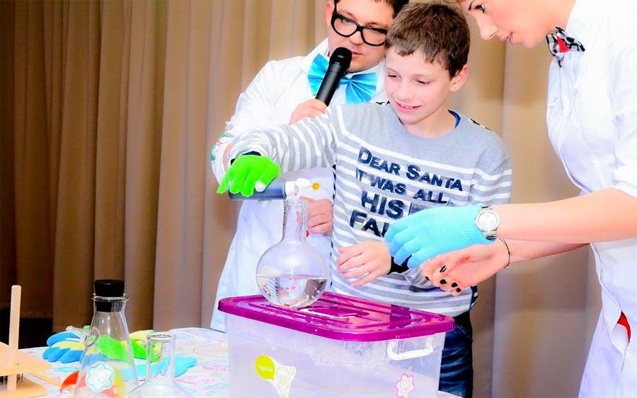 Детские занятия в санатории «Русь» в Ессентуках - фотография