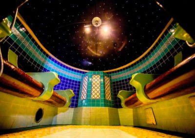 Египетская баня Расул в SPA центре Эльмонт санатория Русь в Ессентуках - фотография